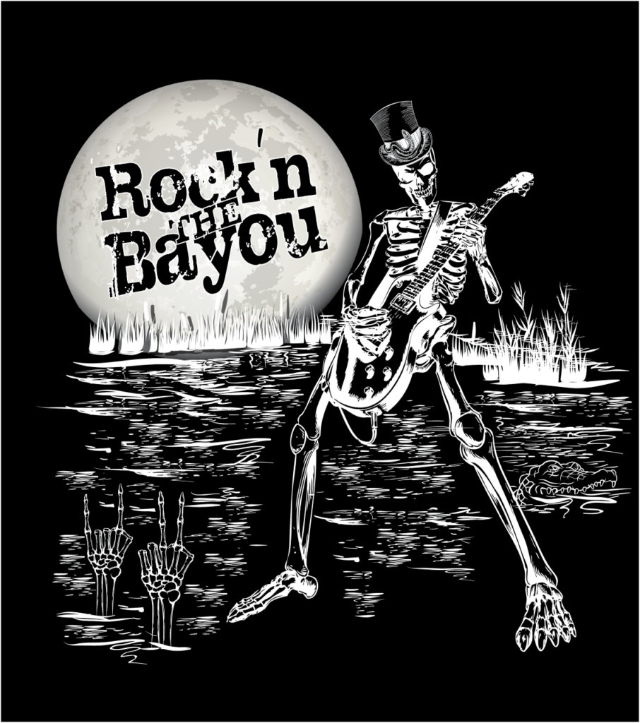 Rock'n the Bayou