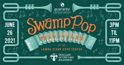 Swamp Pop Music Festival
