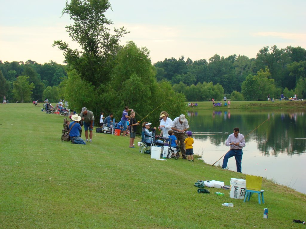 EASL Youth Fishing Rodeo