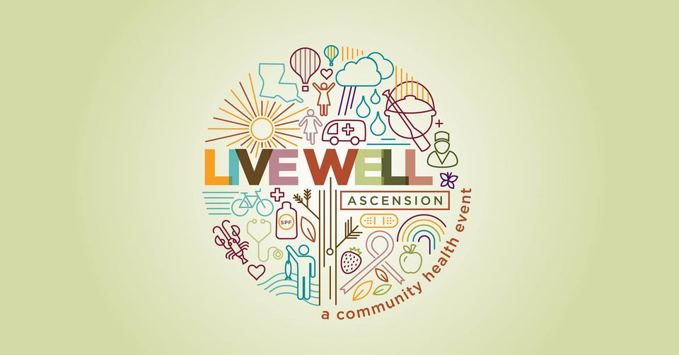 Live Well Ascension